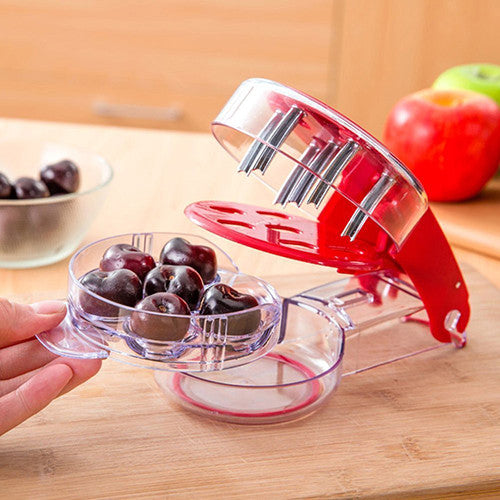 Cherry Pitter - Chikili.com