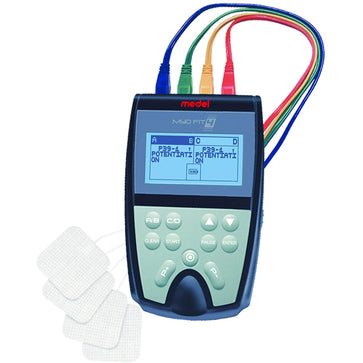 Medel Myo-Fit 4 Electronic Muscle Stimulator