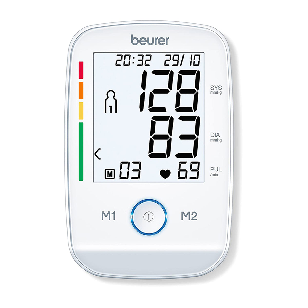 Beurer BM 45 Blood Pressure Monitor