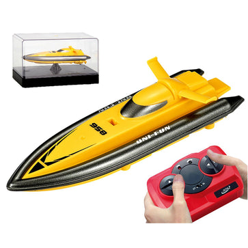 Mini RC Remote Control Boat