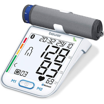 Beurer BM77 Upper Arm Blood Pressure Monitor