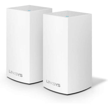 Linksys VELOP WHW0102 AC2600 (2Pack)