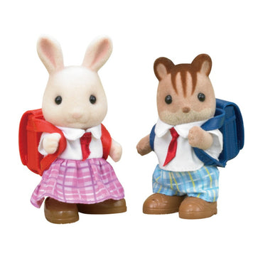 Sylvanian Family School Friends