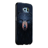 Black Bear 3D Case ( Samsung S7 Edge )