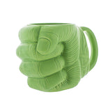 Incredible Hulk Mug