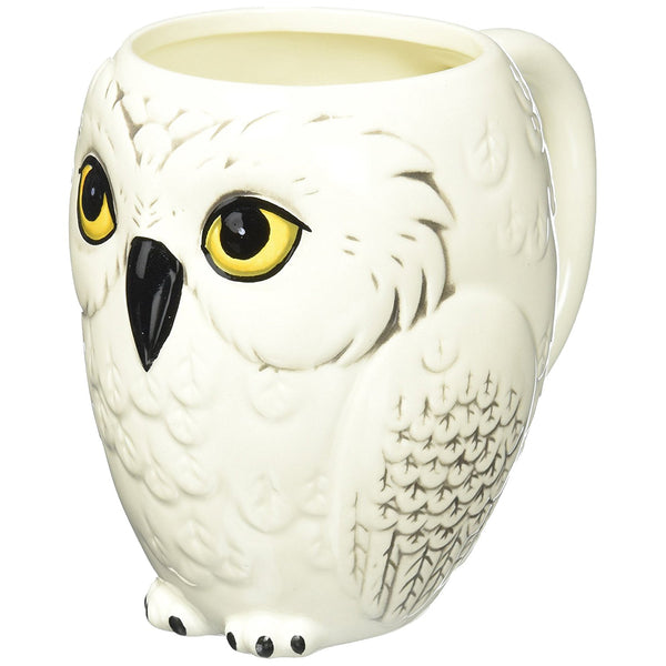 Harry Potter Hedwig Mug - Chikili.com