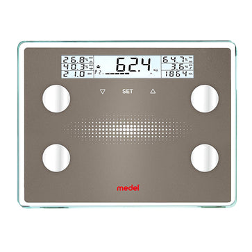 Medel Glass Diagnostic Scale