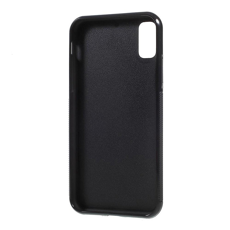 Black Anti-Gravity Case (iPhone X) - Chikili.com
