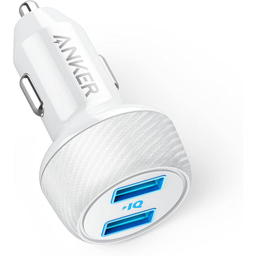 Anker Power Drive 2 Elite 24W