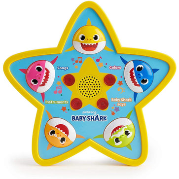 Baby Shark Musical Playpad