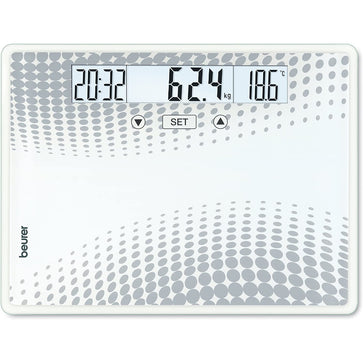 Beurer GS 51 XXL Digital Glass Scale