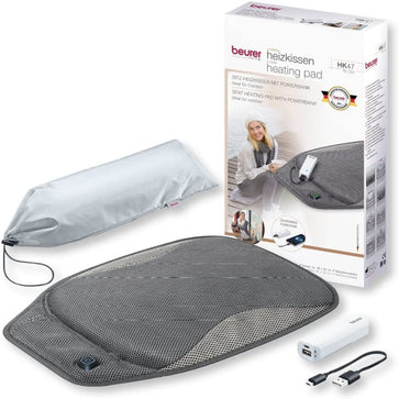 Beurer HK 47 Mobile Seat Heating Pad