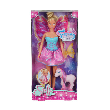 Simba SL Fairy Friends Doll Set