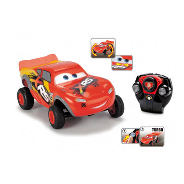 Dickie RC Car Lightning McQueen XRS