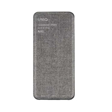 Uniq Fuele Kanvas 10000mah USB-C PD Slim Power Bank