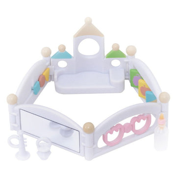 Sylvanian Family Lets Play Playpen