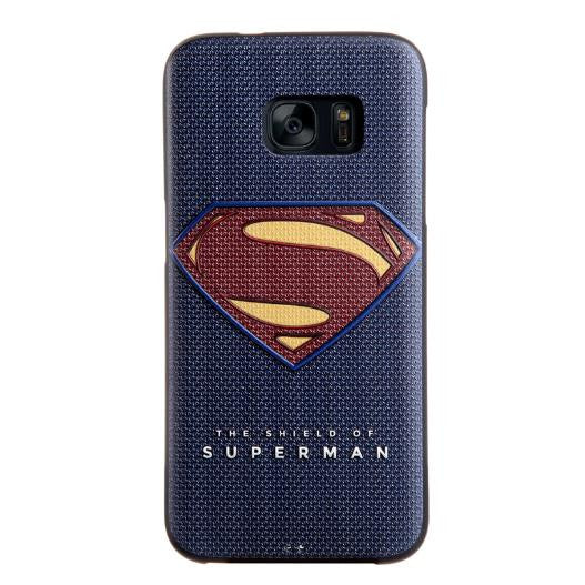 SuperMan 3D Case (Samsung S7)