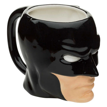 Batman Sculpted Coffee Mug