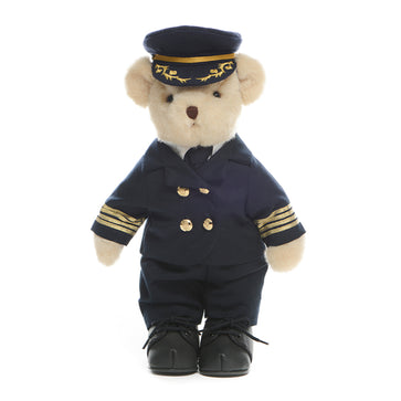 Captain Ken Bear