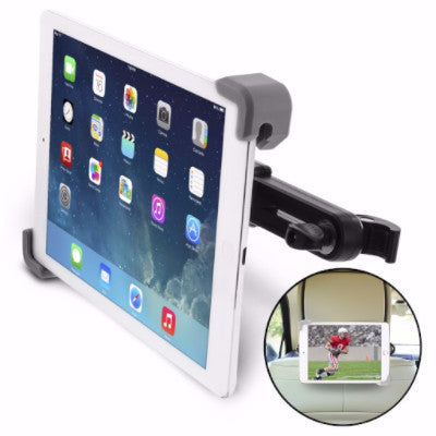 Backrest Support Car Holder for Tablet - Chikili.com
