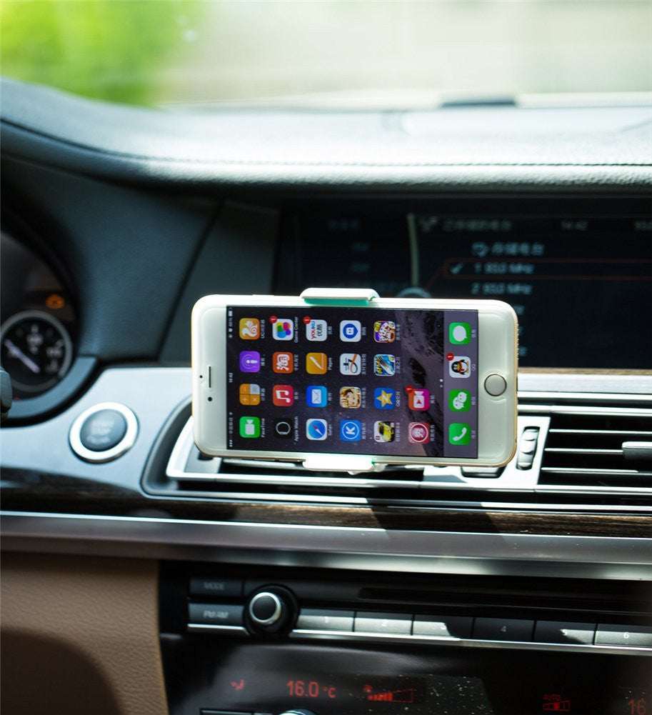 Car phone Mount Air Vent Series
