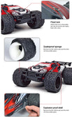 High Speed Remote Buggy