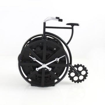 Bike Gear Clock