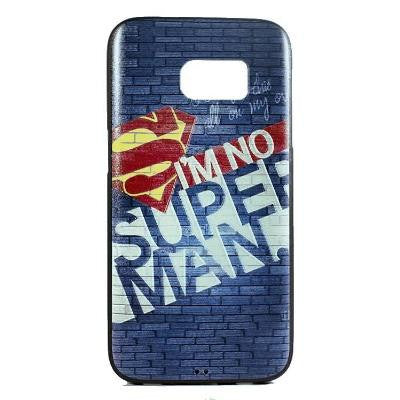 I'm No SuperMan 3D Case (Samsung S7)