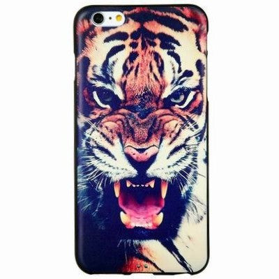Roaring Tiger 3D Case (iPhone 6 Plus)