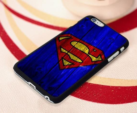 Superman Snap-on Case (iPhone 6) - Chikili.com