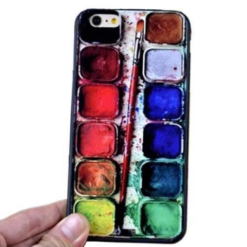 Artist Palette Design Case (iPhone 6) - Chikili.com