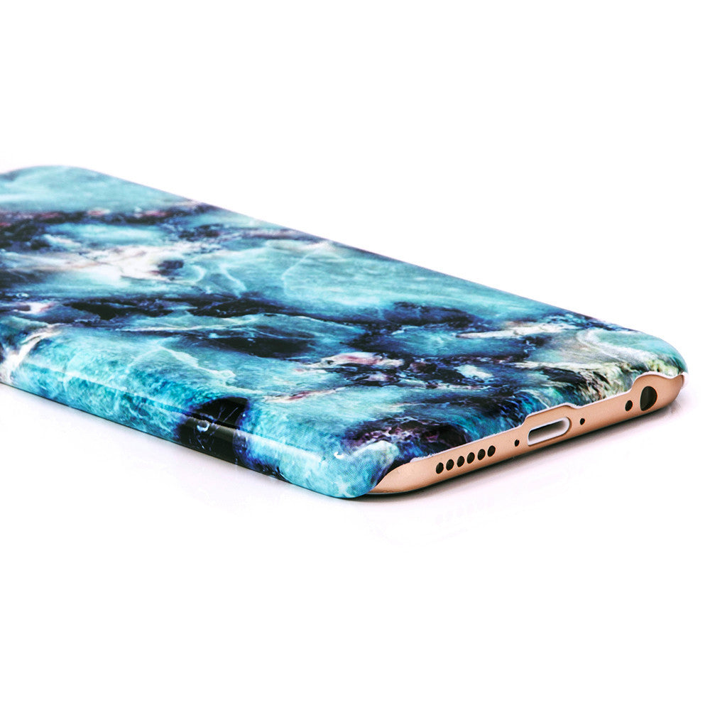 Ocean Marble Case (iPhone 6 Plus) - Chikili.com