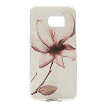 Petals Fly - Stereoscopic Relief Art 3D Case (Samsung S7 Edge)