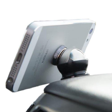 Steelie Car Mount Kit Phone Holder