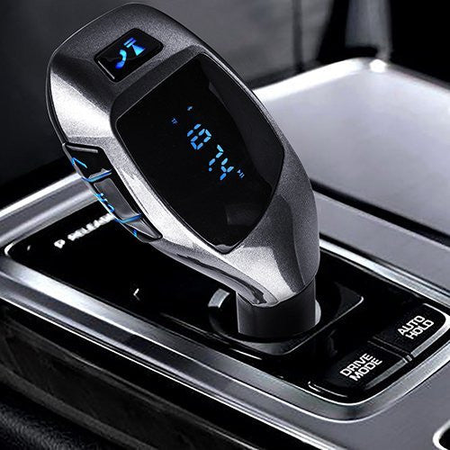 Agetunr x5 Car Bluetooth Kit - Chikili.com