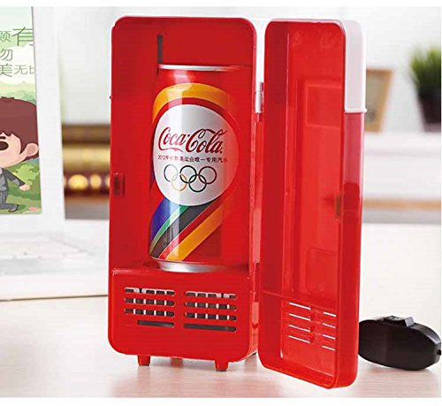 Mini Fridge USB Charged