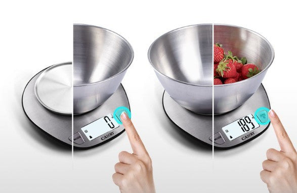 Digital Weighing Scale - Chikili.com