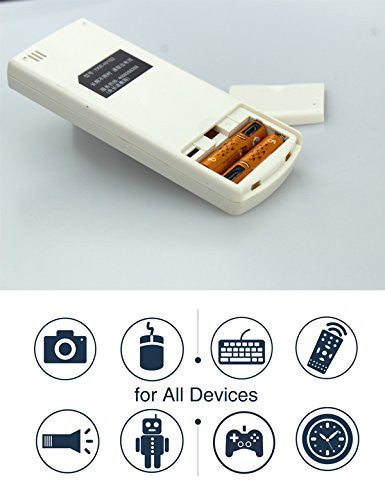 AAA micro USB Rechargeable Battery - Chikili.com