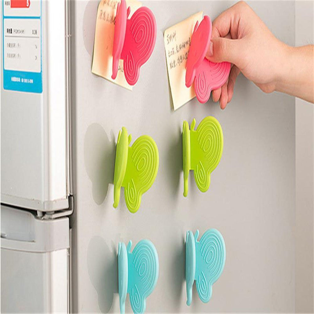 Magnetic Silicone Microwave Oven Mitts - Chikili.com