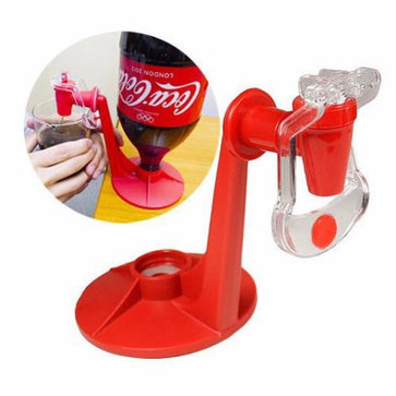 Fizz Saver Dispenser
