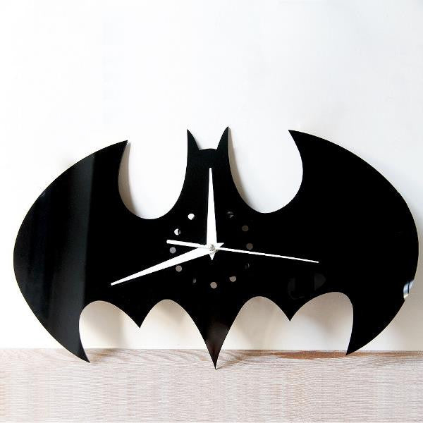 Batman Wall Clock - Chikili.com