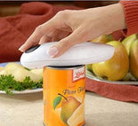 One Touch Can Opener (Automatic)