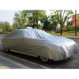 Intelligent Remote Automatic Car Cover