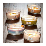 Woodwick Ellipse Trilogy Fruits of Summer Candle