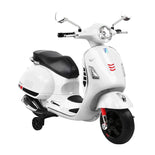 Vespa Battery Operated Ride on Bike