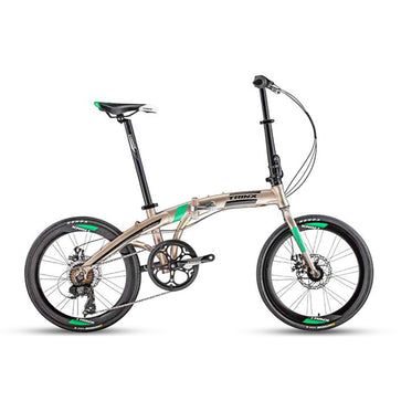 Trinx Dolphin 2.0 City Bike