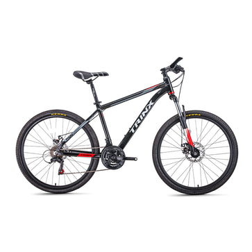Trinx Hardtail Majestic M116 Bike