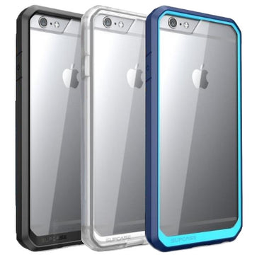 Hybrid Protective Bumper Case (iPhone 6)