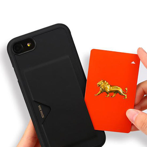 Pocard Series Card Case (iPhone 7)