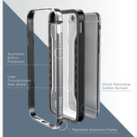Defense Shield Protective Case (iPhone 6)
